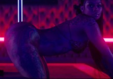 """Shy Glizzy Feat. Jeremih & Ty Dolla $ign – """"Like That"""" (Visualizer)"""