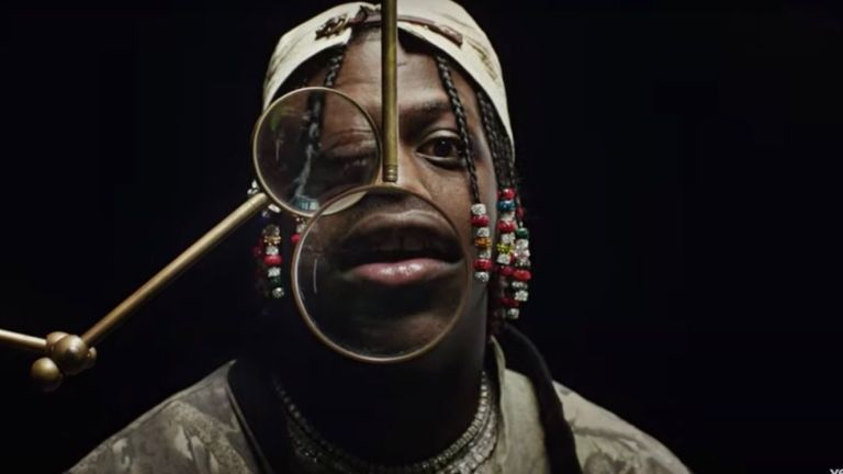 """Lil Yachty Feat. Vince Staples – """"In My Stussy's"""" (Video)"""