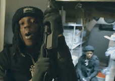 "OMB Peezy Feat. Rylo Rodriguez – ""Dope Boy"" (Video)"