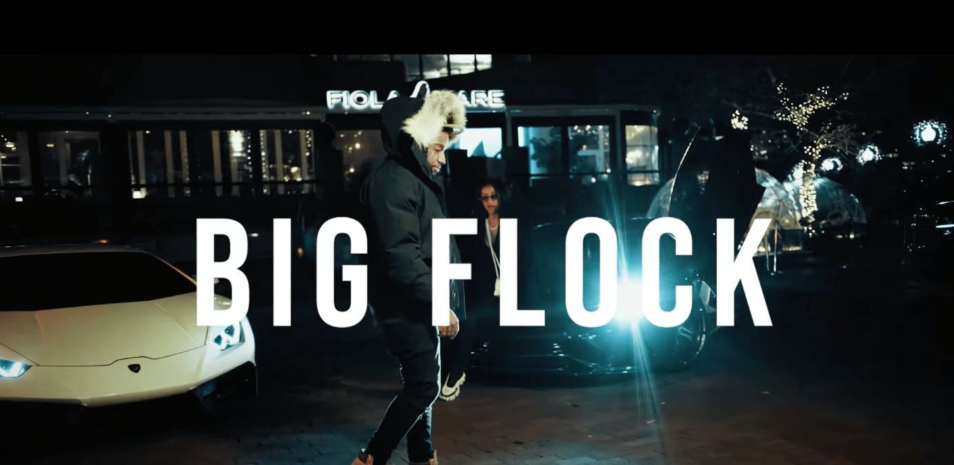 "Big Flock & Pooh Shiesty – ""187 Shiesty"" (Video)"