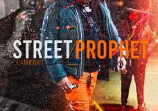 JuanHunnit – 'Street Prophet 2' (Stream)