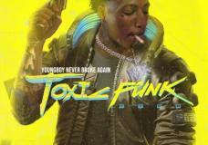 "YoungBoy Never Broke Again – ""Toxic Punk"""
