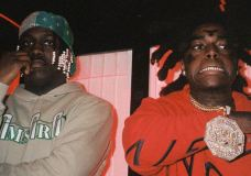 "Lil Yachty Feat. Kodak Black – ""Hit Bout It"" (Video)"