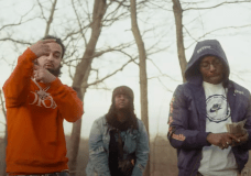 "Pizzle Da Finesser Feat. Young Moe – ""Blind"" (Video)"