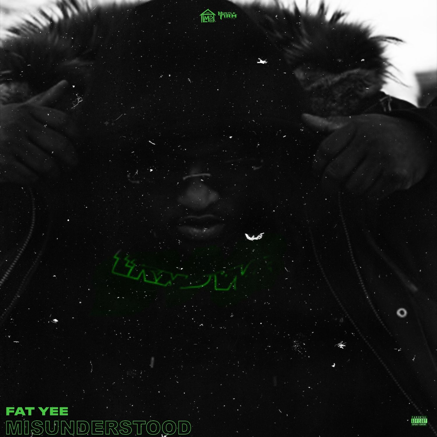 Fat Yee – 'Misunderstood' (Stream)