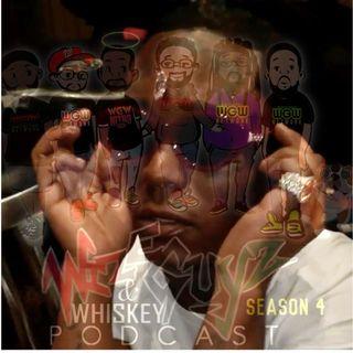 Wizeguyz & Whiskey Podcast #91: The 1990's (Video)