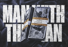 "Juu2x Feat. Big Flock & Xanman – ""Man With The Plan"""