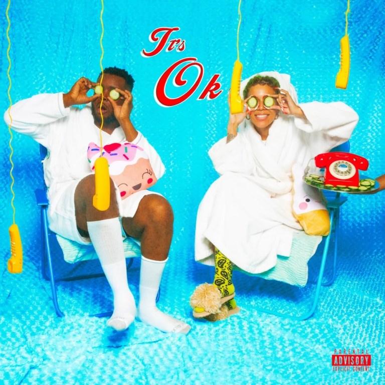 """Kelow Latesha & Cheakaity – """"It's Ok"""""""