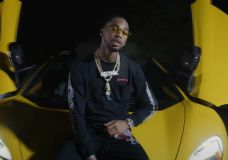 "Key Glock – ""I'm The Type"" (Video)"