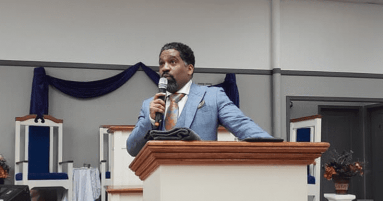 D.C. Pastor Charges For Allegedly Stealing More Than $3 Million In PPP Loans
