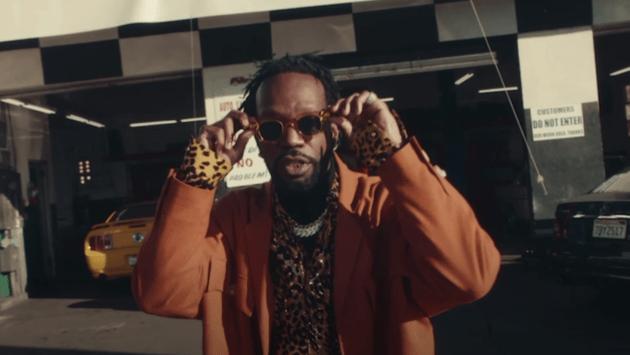 "Juicy J Feat. Lil Baby & 2 Chainz – ""Spend It"" (Video)"