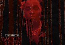 "Kevin Gates – ""Back In Blood (Freestyle)"""