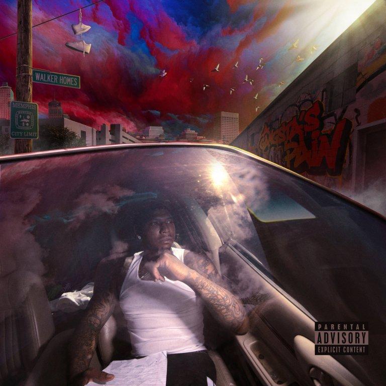 "Moneybagg Yo – 'A Gangster's Pain' (Stream); ""Shottas"" (Video)"