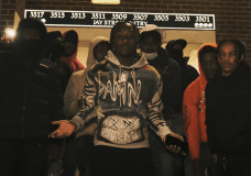 "Cruddy Murda – ""Timeout/Unbearable"" (Video)"