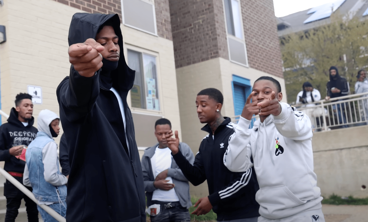 "Baby Jamo & Quan – ""Switches"" (Video)"