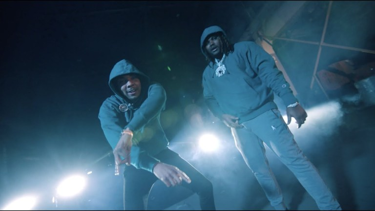 """Tee Grizzley & G Herbo – """"Never Bend Never Fold"""" (Video)"""