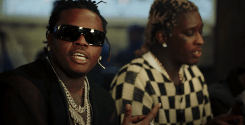 """Young Thug, Gunna & YTB Trench Feat. Lil Baby – """"Paid The Fine"""" (Video)"""