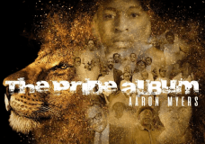 Aaron Myers – 'The Pride Album' (Stream)