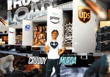 Cruddy Murda – 'Truck Load' (Stream)