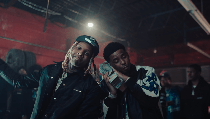 """Lil Durk Feat. Pooh Shiesty – """"Should've Ducked"""" (Video)"""