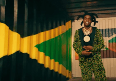 "Kodak Black – ""Z Look Jamaican"" (Video)"