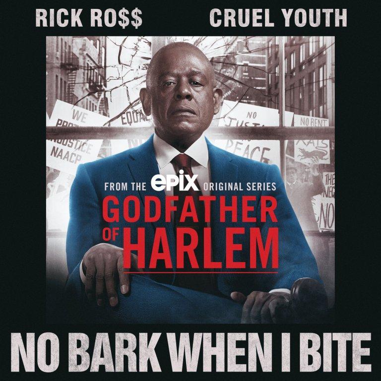 "Rick Ross Feat. Cruel Youth – ""No Bark When I Bite"""