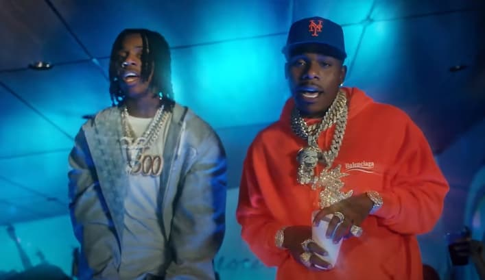 """Polo G Feat. DaBaby – """"Party Lyfe"""" (Video)"""