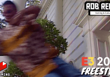 "Rob Regal – ""Dear E3 (Dear Summer Freestyle)"""