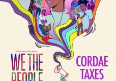 """Cordae – """"Taxes"""""""