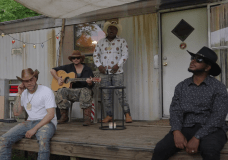 """Gerreddi Feat. Tim Chance & DTay – """"Thangs Ain't Changed"""" (Video)"""