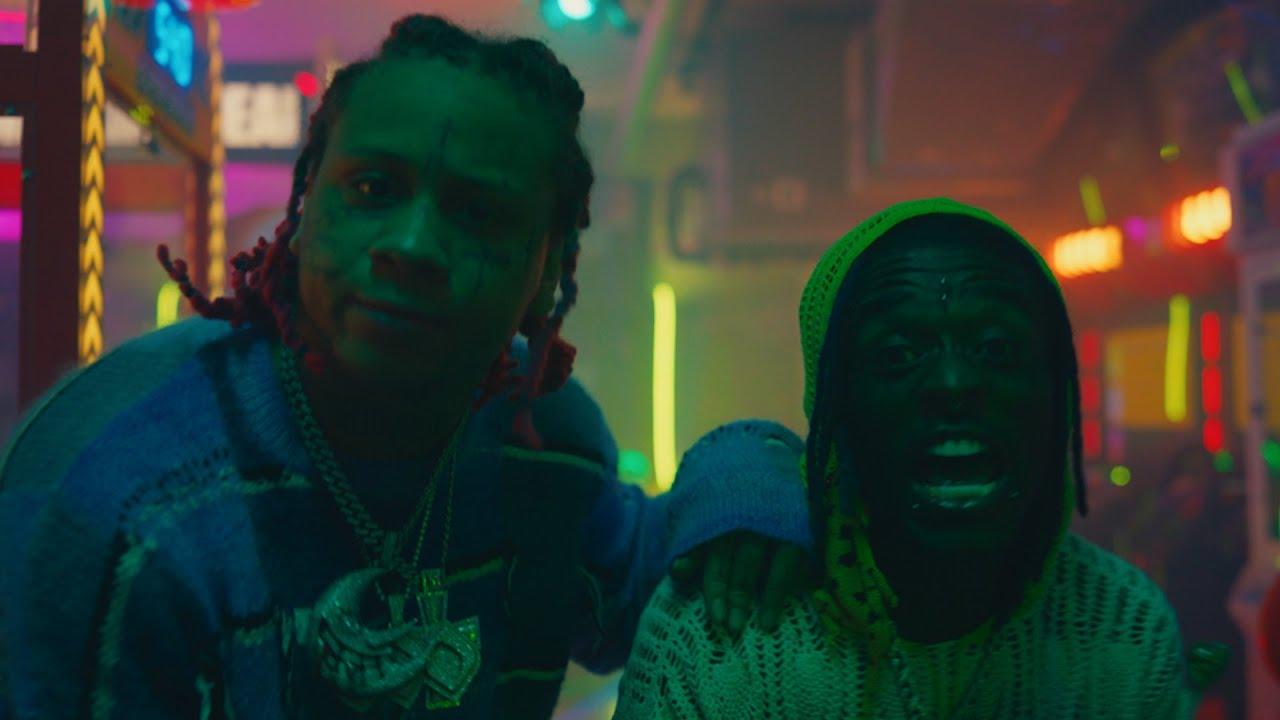 "Trippie Redd Feat. Lil Uzi Vert – ""Holy Smokes"" (Video)"