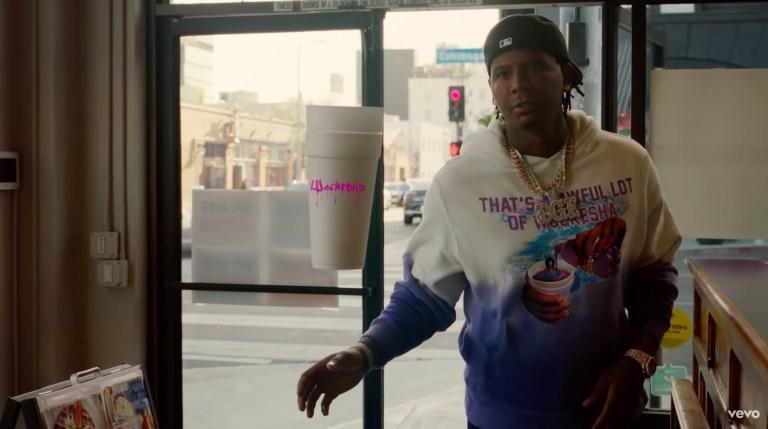 "Moneybagg Yo – ""Wockesha"" (Video)"