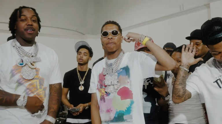 """EST Gee Feat. Lil Baby, 42 Dugg & Rylo Rodriguez – """"5500 Degrees"""" (Video)"""