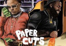 "3ohBlack & Gunna – ""Paper Cuts"""