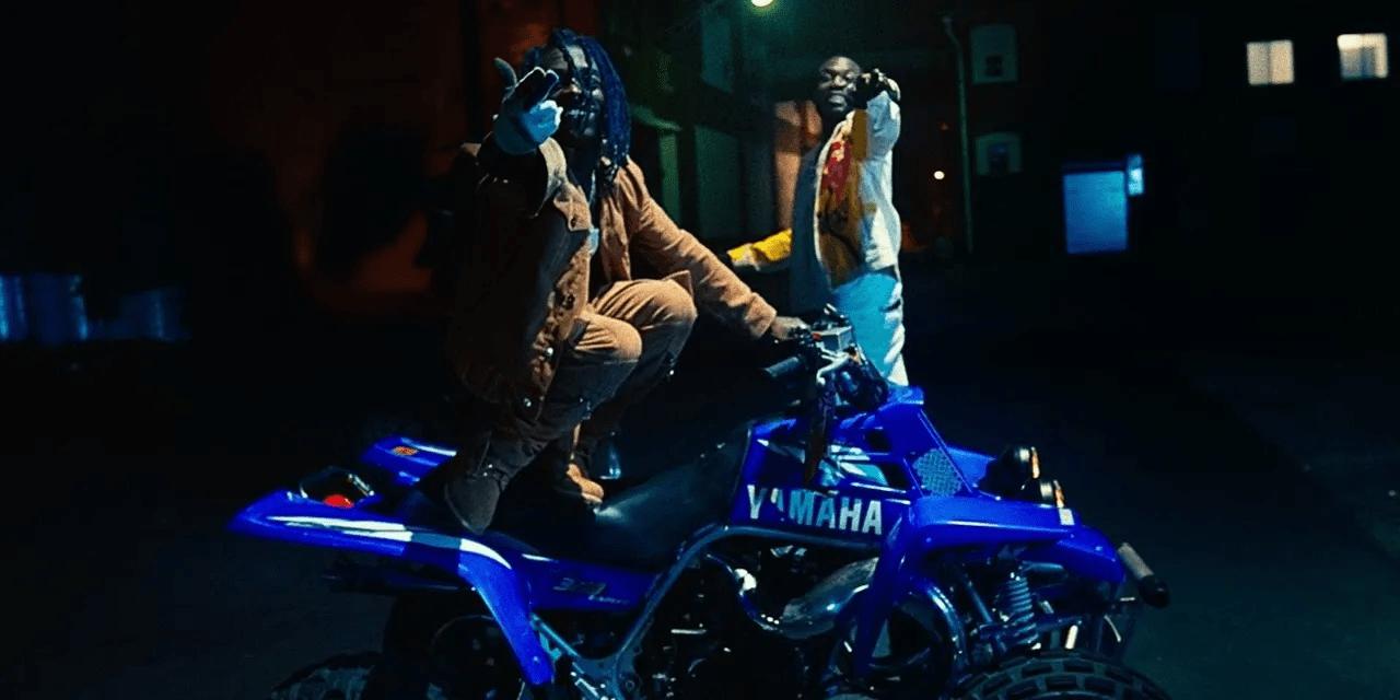 """Meek Mill Feat. Lil Uzi Vert – """"Blue Notes 2"""" (Video)"""