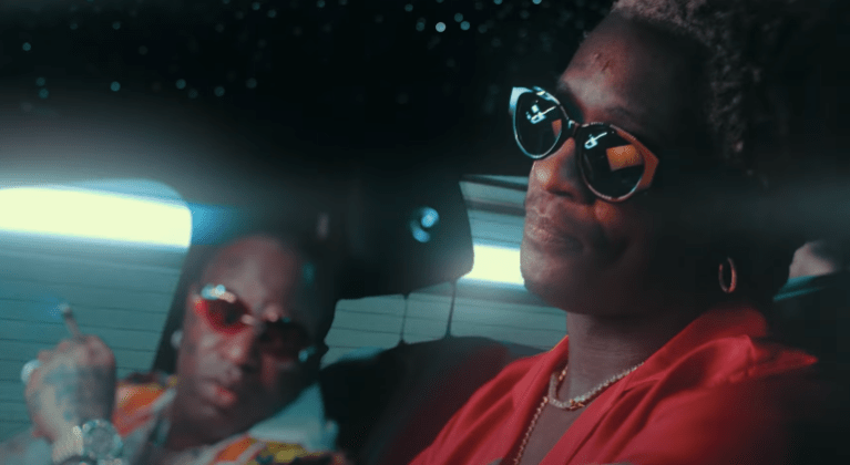 """Rich Gang Feat. Young Thug – """"Blue Emerald"""" (Video)"""