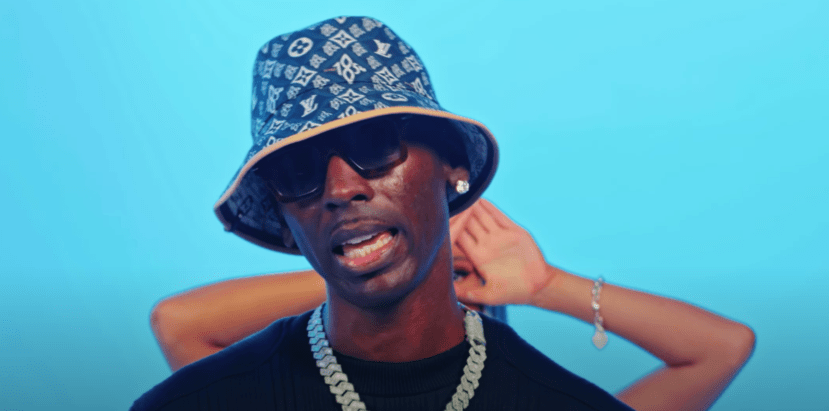 """Young Dolph – """"Talking To My Scale"""" (Video)"""