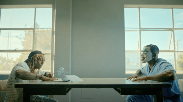 """DaBaby Feat. Lil Wayne – """"Lonely"""" (Video)"""