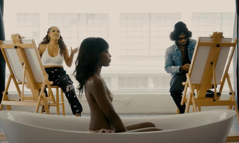 """Brent Faiyaz – Fuse Interview (""""Sex Sells: Love, Sex & Art"""") (Video)"""