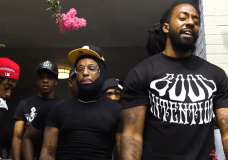 """Daimo Dunkin & Big Flock – """"The Trenches"""" (Video)"""