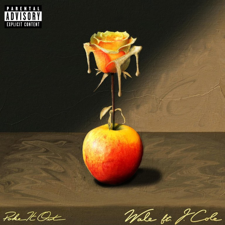 """Wale Feat. J. Cole – """"Poke It Out"""""""