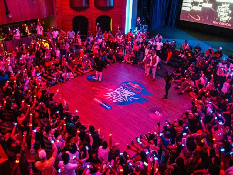 Washington D.C. To Host National Final of World's Largest Street Dance Competition