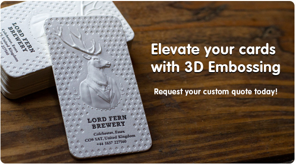 Custom 3d Invitations