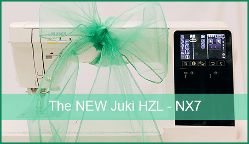 The NEW HZL NX7