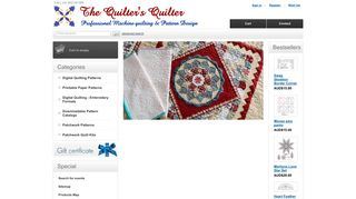 The Quilters Quilter
