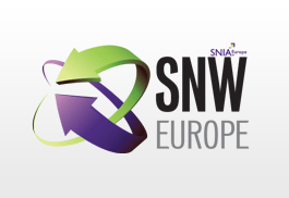 SNW Europe 2011: great expectations