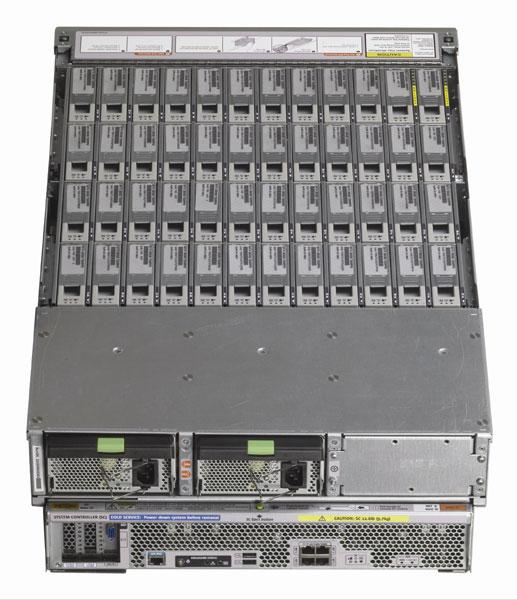 Nexenta: storage enterprise per smanettoni