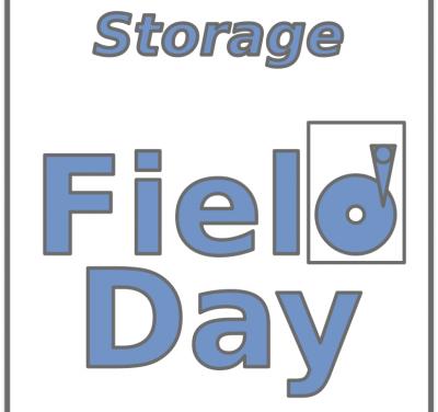 Storage Field Day 5, la diretta video