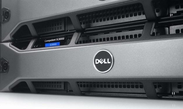 Cosa è successo al Dell Enterprise Forum?