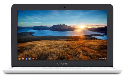 I Chromebook in azienda? E' presto, ma…